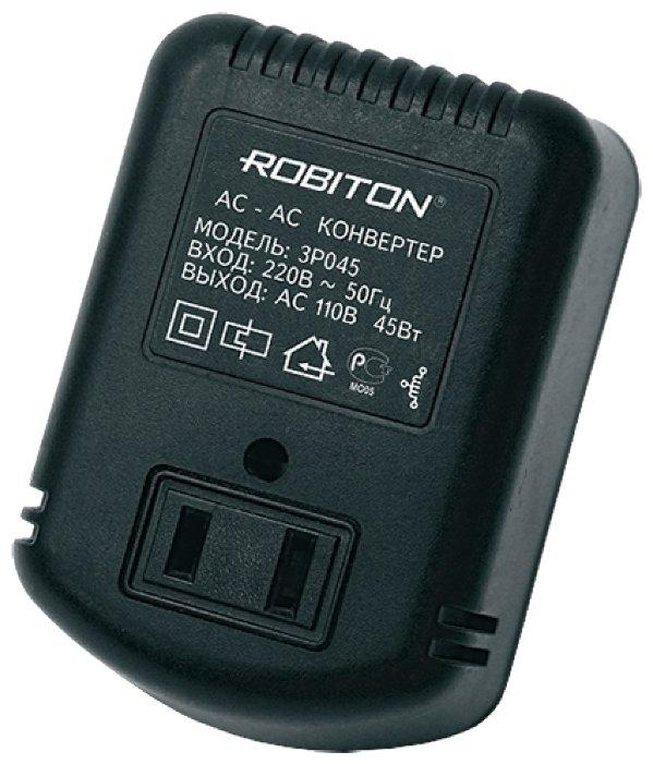 Электронный понижающий трансформатор ROBITON 3P045 45 Вт