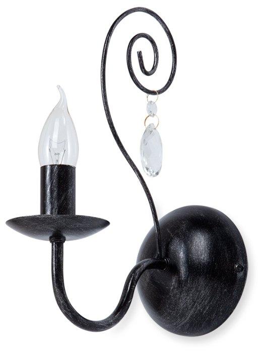 Настенный светильник Vitaluce V1179/1A