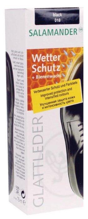 Salamander Wetter Schutz крем для гладкой кожи черный