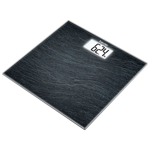 Весы электронные Beurer GS 203 Slate
