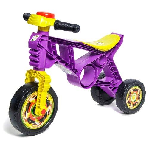 Каталка-толокар Orion Toys 171 фиолетовый каталка толокар orion toys