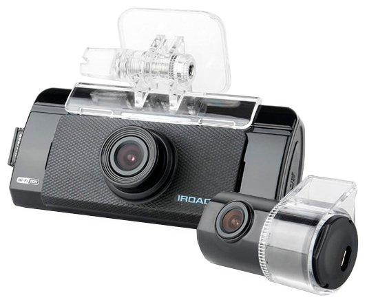 IROAD Видеорегистратор IROAD DASH CAM V9s2