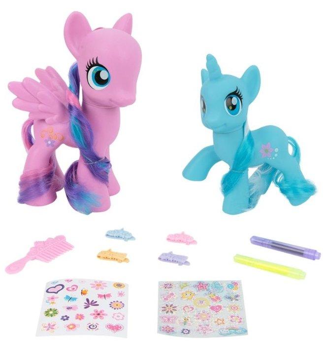 Игровой набор Игруша My Lovely Horse HD-1454296