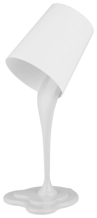 Настольная лампа ЭРА NE-306-E27-25W-W