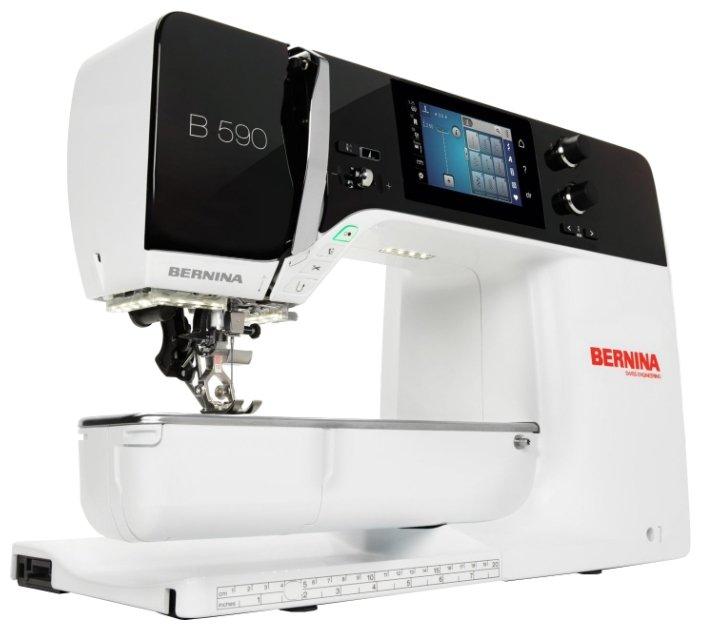 Швейная машина Bernina B 590