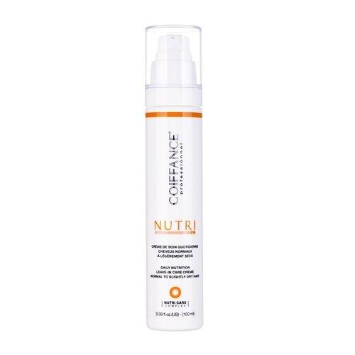 Coiffance Professionnel NUTRI Питательный крем для нормальных и сухих волос, 100 мл недорого