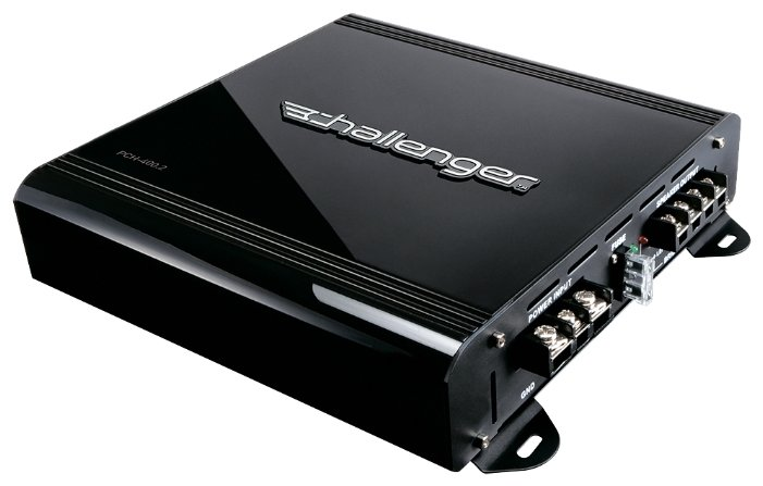 Автомобильный усилитель Challenger PCH-400.2