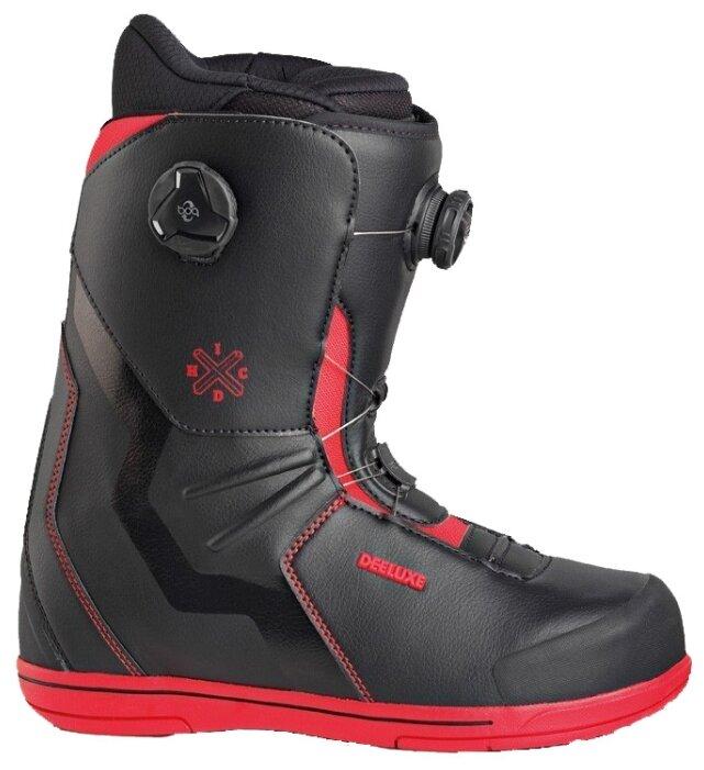 Ботинки для сноуборда DEELUXE IDxHC Boa Focus