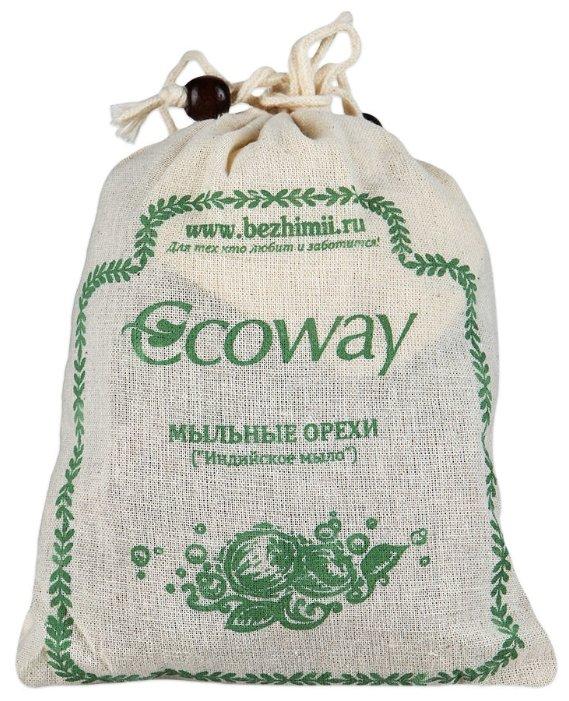 ECOWAY Мыльные орехи