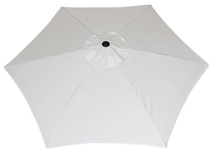 Зонт Green Glade 2091 купол 270 см, высота 255 см