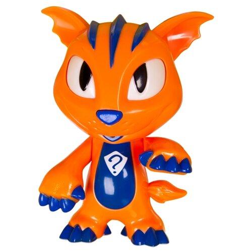 Купить Интерактивная развивающая игрушка Zanzoon Супер магический Джинн оранжевый/синий, Развивающие игрушки