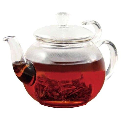 MAYER & BOCH Заварочный чайник 24937 600 мл прозрачныйЗаварочные чайники<br>