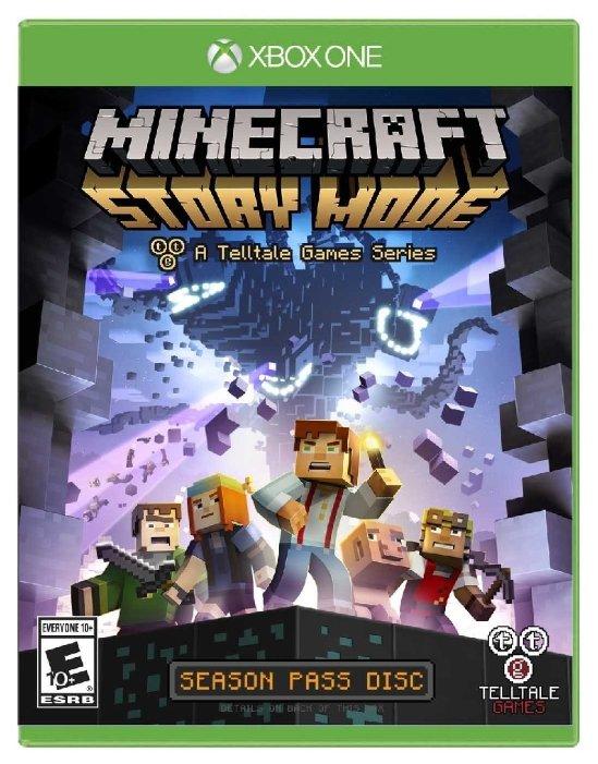 TellTale Games Minecraft: Story Mode