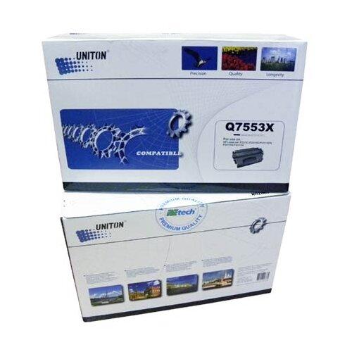Фото - Картридж Uniton Premium Q7553X, совместимый картридж uniton tn 2175 совместимый