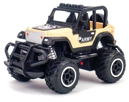 Внедорожник Pilotage Minicross Car (RC61089/RC60896) 1:43 13.5 см