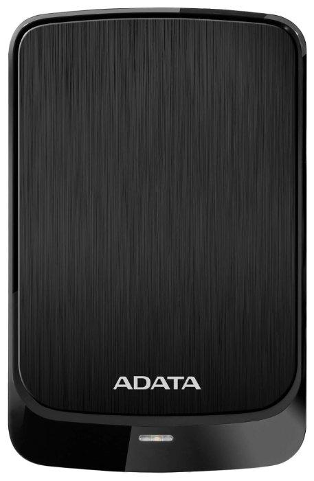 Внешний жесткий диск ADATA HV320 4TB