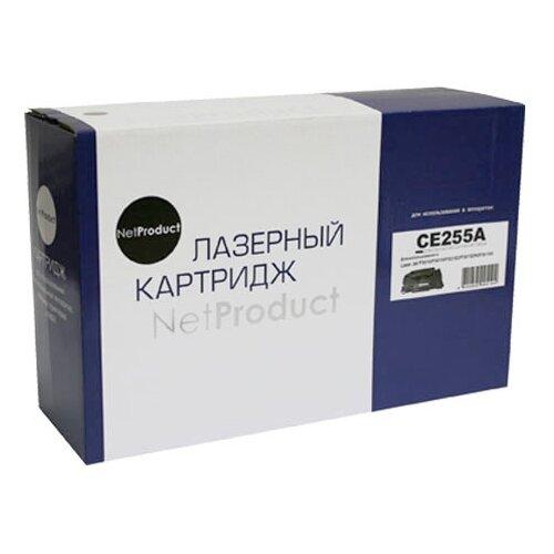 Фото - Картридж Net Product N-CE255A, совместимый картридж net product n ep 27 совместимый