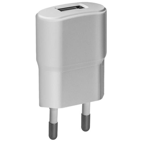 Сетевая зарядка Defender UPA-10 белыйЗарядные устройства и адаптеры<br>