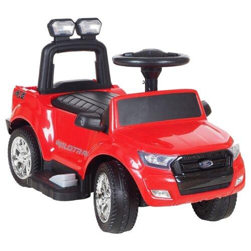 Shanghai RXL Автомобиль Ford Ranger D красный