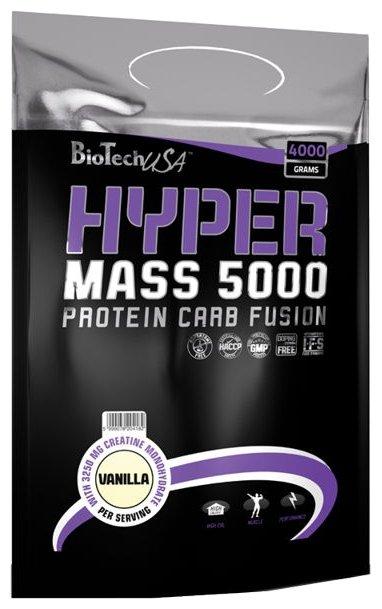 Гейнер BioTech Hyper Mass (4000 г)