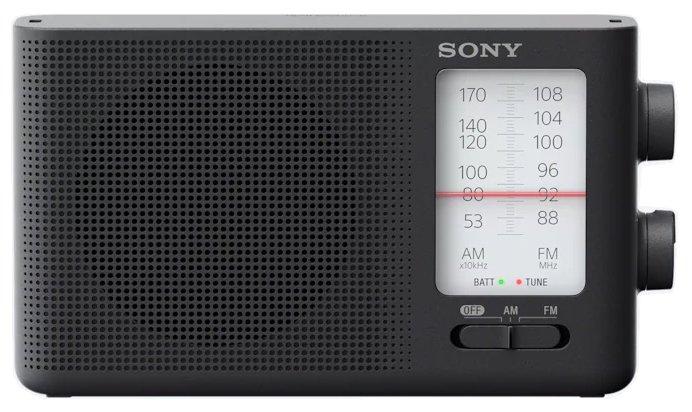Радиоприемник Sony ICF-19