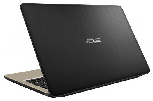 ASUS Ноутбук ASUS X540MA