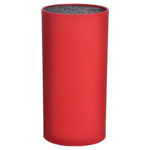 MAYER & BOCH Подставка универсальная D11x22 см красный