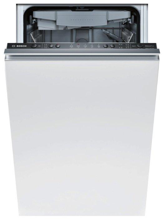 Посудомоечная машина Bosch Serie 2 SPV25FX10R