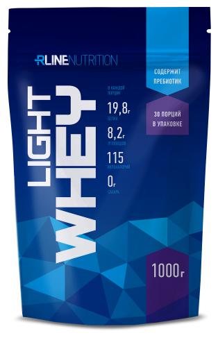 Протеин R-Line Light Whey (1000 г)