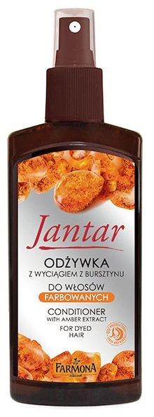 Farmona Jantar для окрашенных волос Кондиционер с экстрактом янтаря