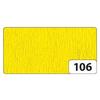 Цветная бумага крепированная 32 г/м2 folia, 50х250 см, 1 л.