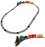 """железная дорога Yako Стартовый набор """"Classic Train"""", Y1699034"""