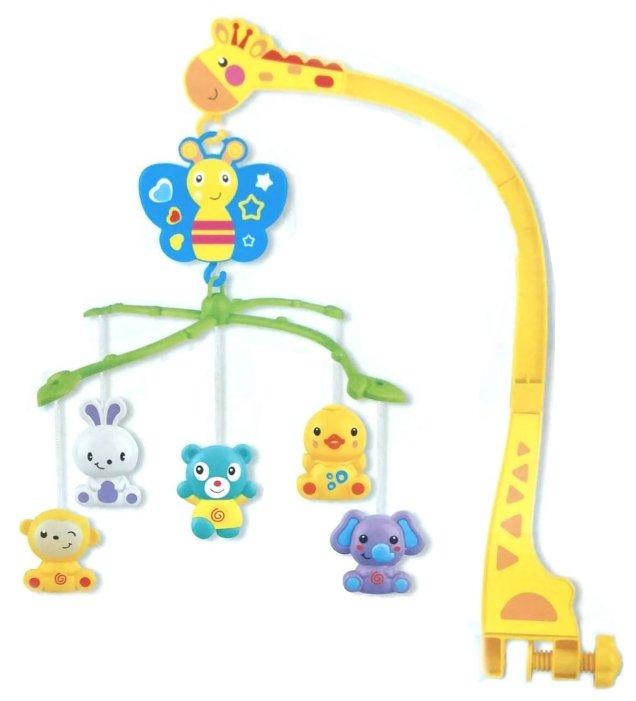 Механический мобиль Junfa toys A821