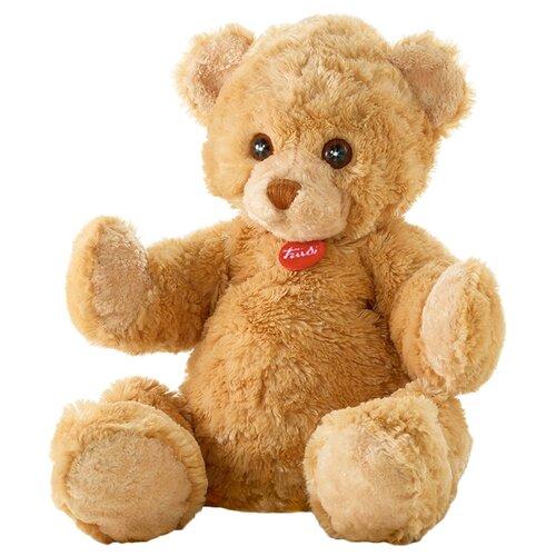 Купить Мягкая игрушка Trudi Медвежонок Крапфен 48 см, Мягкие игрушки