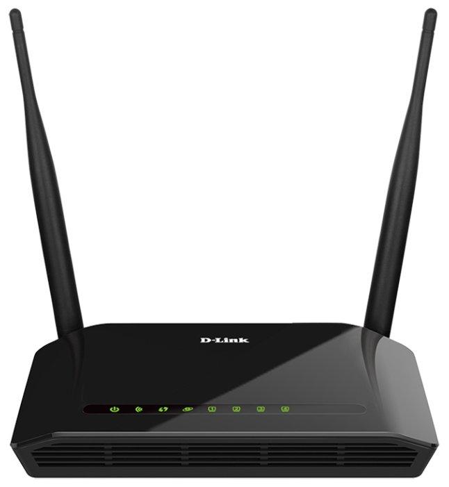 D-link Wi-Fi роутер D-link DAP-1360U