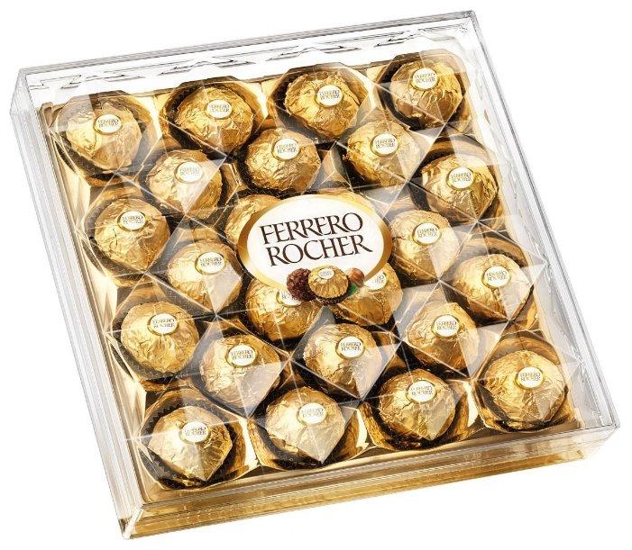 Набор конфет Reber Patrizier ассорти 340 г