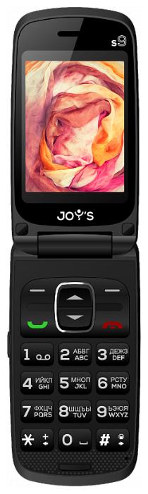 JOY'S S9