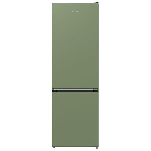 Холодильник Gorenje NRK 6192 COL4 gorenje nrk 611 cli слоновая кость