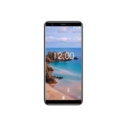 Купить Смартфон OUKITEL C11 Pro черный