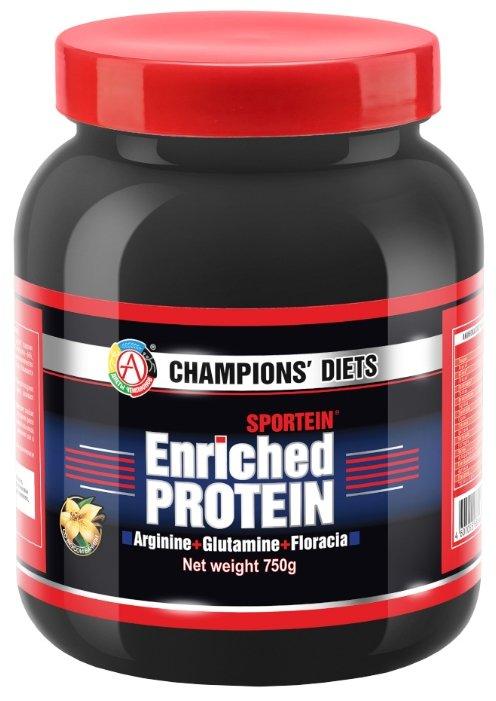 Протеин Академия-Т Sportein Enriched Protein (750 г)