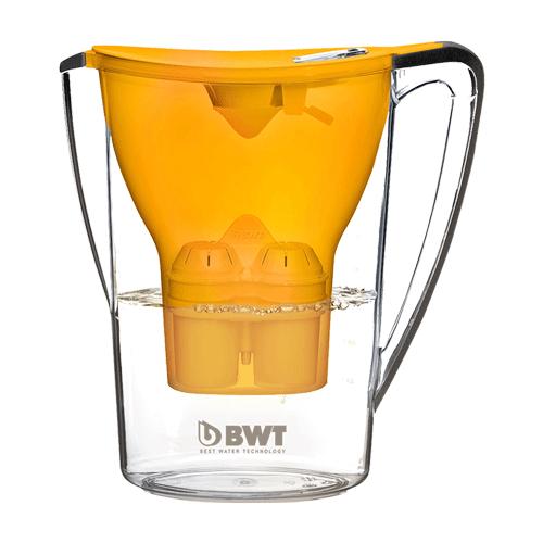 Фильтр BWT Penguin 2.7 манговый фрешФильтры и умягчители для воды<br>