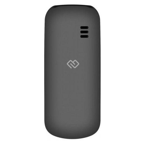 Телефон DIGMA LINX A105 2G серый телефон