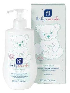 Babycoccole Жидкое мыло 250 мл