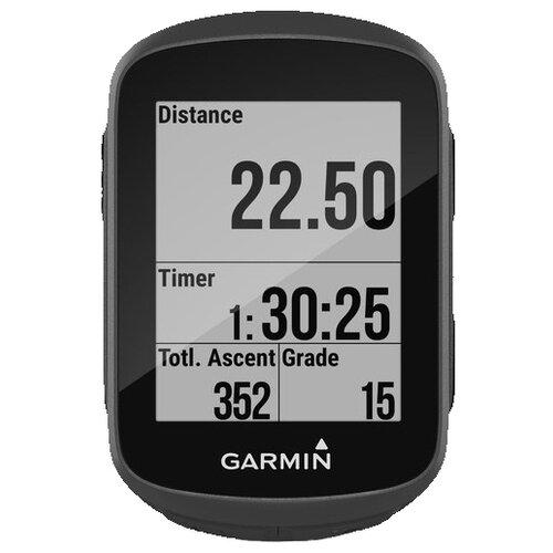 Навигатор Garmin Edge 130 комплект HRM