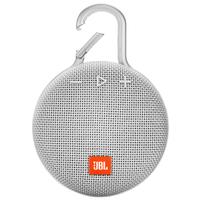 Портативная акустика JBL CLIP 3 steel white