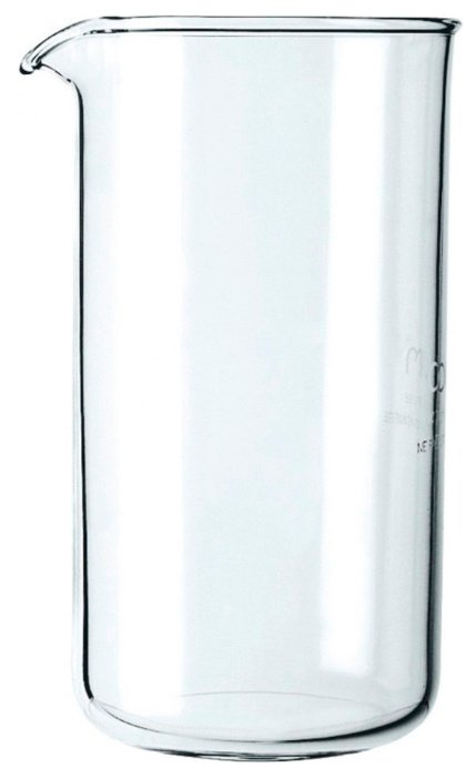 Колба для френч-пресса Bodum 1503 0.35 литра, Bodum (Бодум)