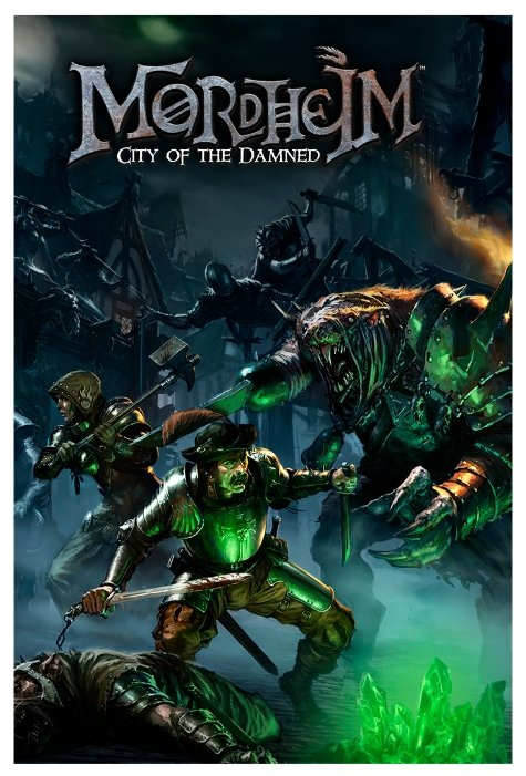 Focus Home Interactive Mordheim: City of the Damned