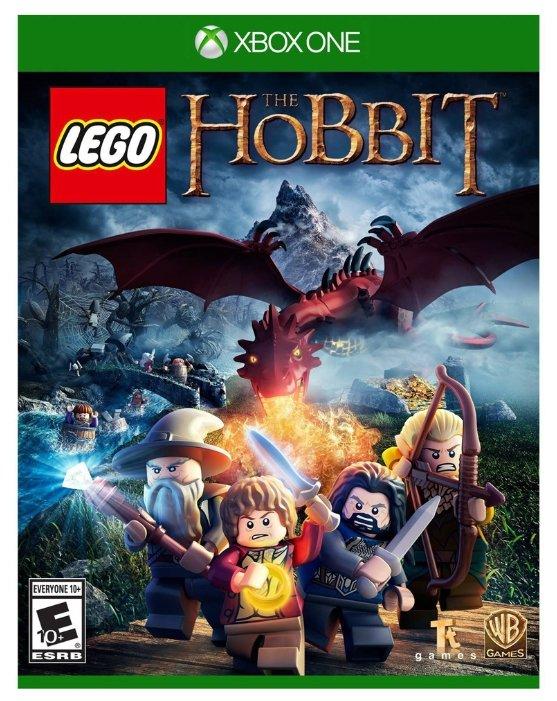 Warner Bros. LEGO The Hobbit