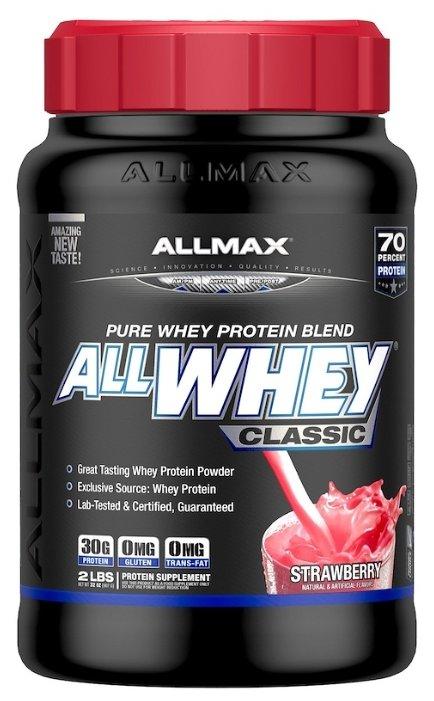 Протеин ALLMAX AllWhey Classic (900 г)