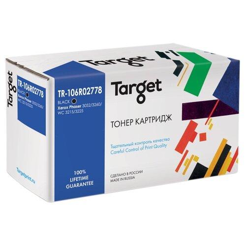 Фото - Картридж Target TR-106R02778, совместимый картридж target tr 106r02773